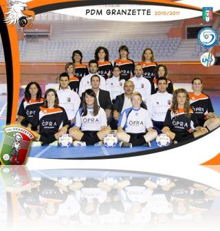 Opra Grazette 2010/2011