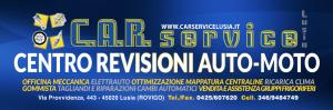 CAR service Lusia centro revisioni veicoli
